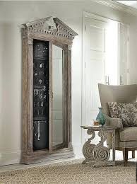 free standing jewellery armoire uk free standing jewelry armoire with mirror zle
