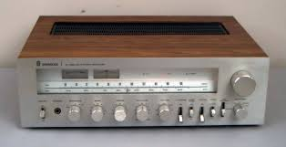 sherwood home theater receiver vintage sherwood s 7650 am fm stereo receiver fantastic sound a