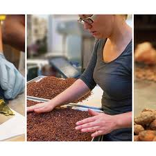 production san francisco dandelion chocolate production san francisco ca loc
