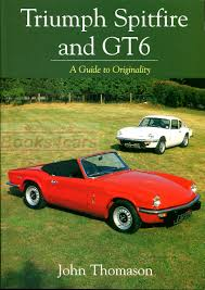 triumph spitfire shop service manuals at books4cars com