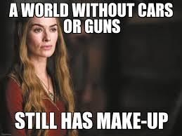 Cersei Lannister Meme - cersei lannister weknowmemes generator