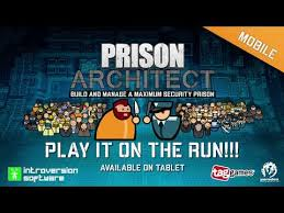 prison architect review gaming nexus prison architect mobile apps on google play