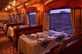 luxury train in india to travel deccan odyssey luxury train