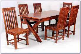 dining room chairs ebay solid wood dining table and chairs ebay chairs home design