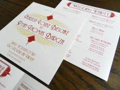 deco wedding program deco program diy editable word template by parkbenchpaperie