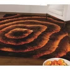 Burnt Orange Rugs Brown And Orange Rugs Roselawnlutheran