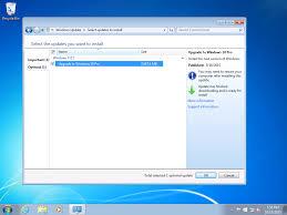 windows 10 upgrade installing automatically on some windows 7 8