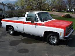 Classic Chevy Trucks 80s - all of 73 87 chevy and gmc special edition pickup trucks part i