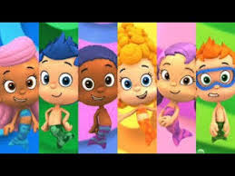 bubble guppies halloween party 2 go nick jr best games