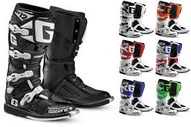 dirt bike motorcycle boots gaerne 2015 sg 12 dirt bike boots holiday powersports