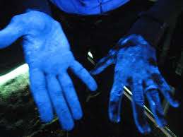 black light and germs cleveland county e coli outbreak looms over state fair prevention