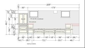nice kitchen cabinet dimensions latest interior decorating ideas