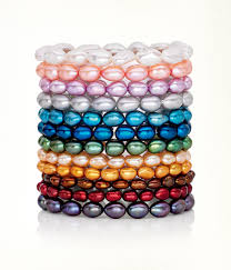 colored pearl bracelet images Honora pearls jewelry collections helzberg diamonds jpg