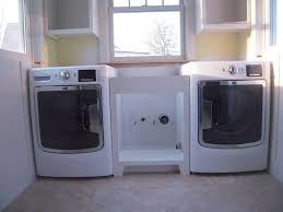 Utility Cabinets Laundry Room by Requirements For Base Utility Sink Cabinet Loccie Better Homes