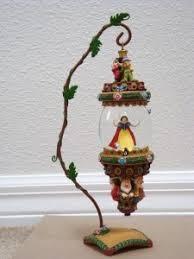 snow white hanging snowglobe ornament disney snowglobes