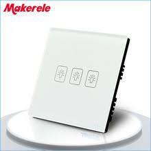 Touch Light Control Popular Rf Remote Control Touch Light Switch 3 Way Buy Cheap Rf
