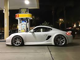 widebody porsche boxster widebody done new pics