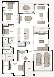 House Plans For Long Narrow Lots A Lovely Reader Sent Me This Floor Plan Last Week After I