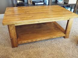 Wooden Coffee Table Plans Diy by Best 25 Pine Coffee Table Ideas On Pinterest Reclaimed Wood