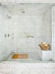 floor ideas for bathroom bathroom shower designs hgtv