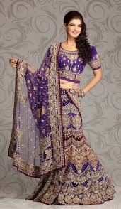 Indian Wedding Dresses Wedding Dresses Full Of Embroidery Archive Friendly Mela