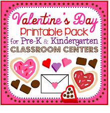 valentine u0027s day printables for pre k the intentional momma