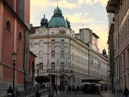 ljubljana city guide europe u0027s most attractive capital flirting