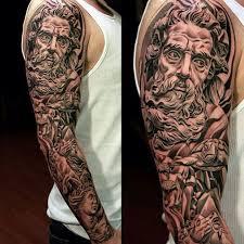 Religious Sleeve Tattoos Ideas 9 Best Religious Sleeve Tattoo Designs Images On Pinterest