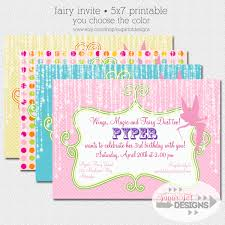 sweet princess tea party birthday invitation ideas birthday party