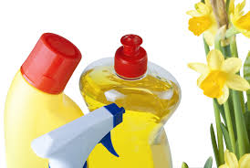what are the alternatives to toxic chemicals first class