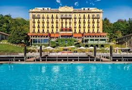 if wes anderson built a hotel on lake como u2026 amuse