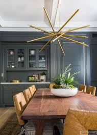 Contemporary Dining Room Tables Best 25 Dark Dining Rooms Ideas On Pinterest Black Dining Rooms