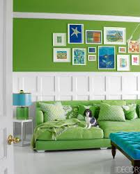 what colors go with green green living room decor what color curtains go with green walls what