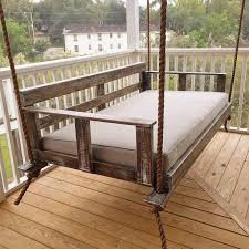 vintage porch swings creekside porch swing u0026 reviews wayfair