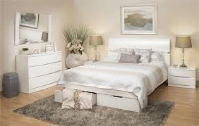 bedrooms modern full bed modern white furniture modern style