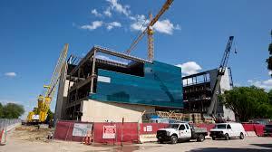large projects dominate summer construction schedule nebraska