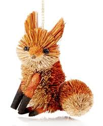 buri squirrel ornament only at macy s