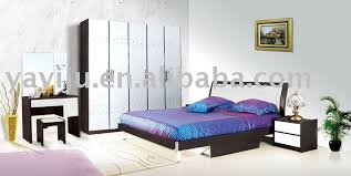bedroom sets for full size bed furniture black wooden queen storage bed with bookcase headboard