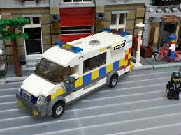 lego police jeep puci u0027s content eurobricks forums