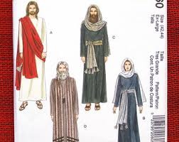 high priest costume pharisee costume etsy