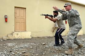 maxwell national security studies succeeding in afghanistan