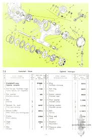 vespa 150 super 150 sprint 125 super parts manual