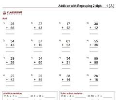 10 best educational adding with regrouping images on pinterest