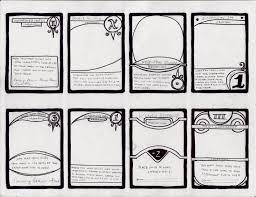 Card Game Design Making The Game Part 4 U2013 Graphic Design Online Dungeon Master