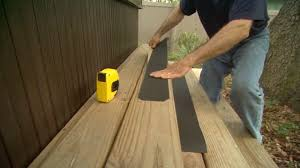 how to make outdoor steps safe today u0027s homeowner