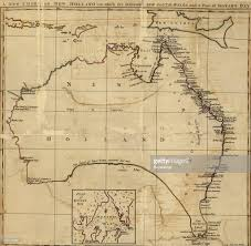 Holland On World Map by Map Of Australia Pictures Getty Images