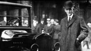 first car ever made by henry ford henry ford 1863 1947 life after the model t