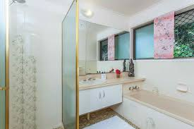 L Shaped Bathroom Suite The House