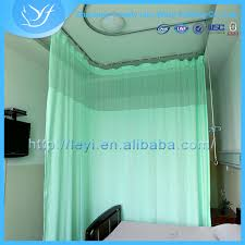 ly 11 100 polyester woven solid colour stylish ly hospital bed