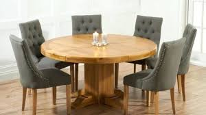 dining room table for 6 round dining room tables for 6 dosgildas com